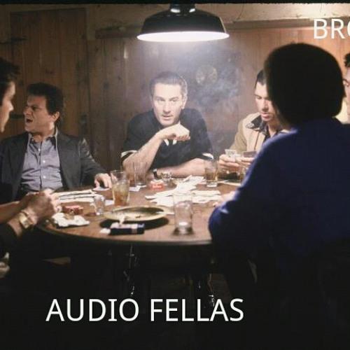AUDIO FELLAS
