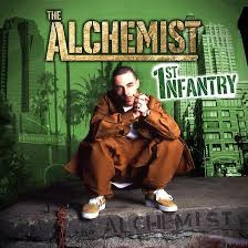 The Alchemist-Hold You Down Ft. Nina Sky
