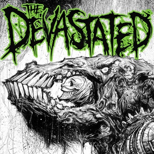 The Devastated - Tongue and Cheek
