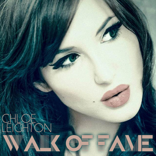 Chloe Leighton - Walk of Fame