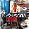 Busy Signal - of night shift