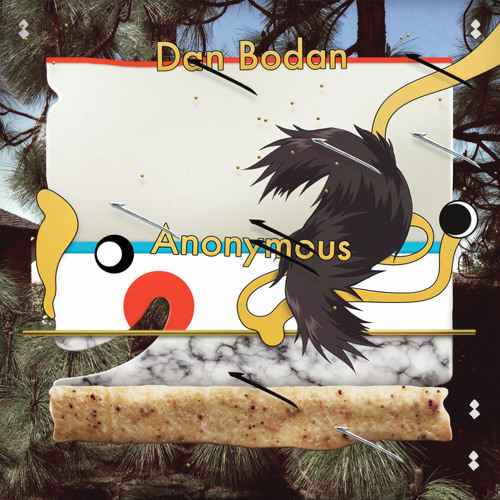 Dan Bodan - Anonymous