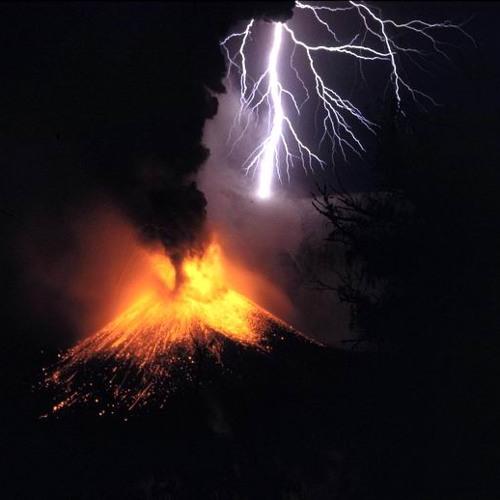 psylocibirex_-_one night in volcanoes