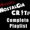 Nostalgia Critic's Theme EXTENDED
