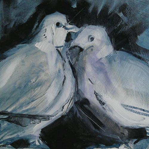 27. Pigeon Parliament