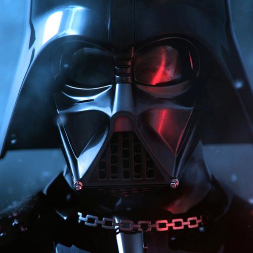 Star Wars - Empire Strikes Back ('Duskull & Vader F ck yo mama' 2013) RAW
