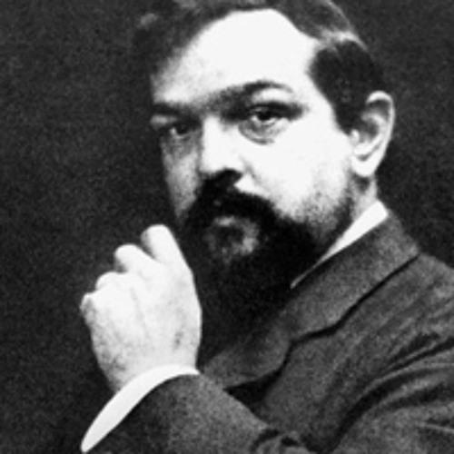 Page D'Album - Debussy