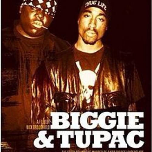 Study/BIGGIE SMALLS & TUPAC/ produced by:P.Mac