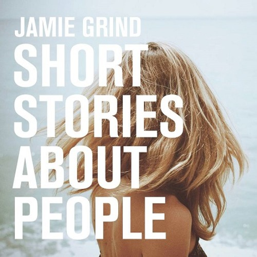 "Jamie Grind ""Something You Should Know"""