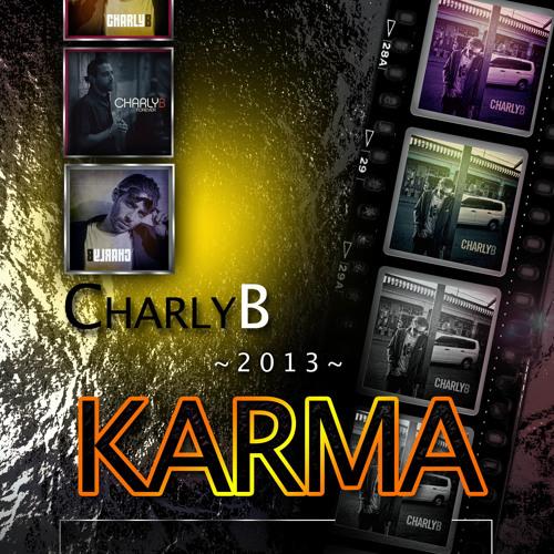 """Charly B - """"Karma"""" [@Home Prod.]"""