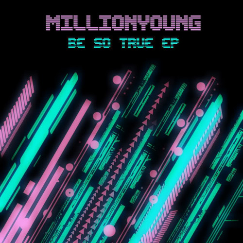MillionYoung - Desperate Measures