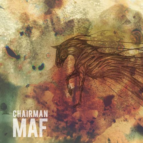 Chairman MAF .. 1976 album sampler....!!