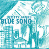 Scotty James - Blue Song
