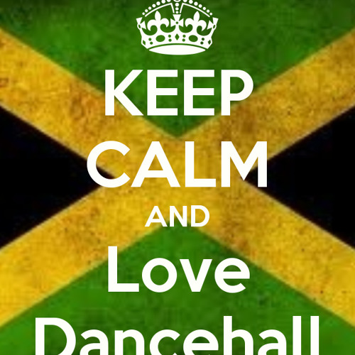 DJ LennyG - Keep Calm and Love Dancehall