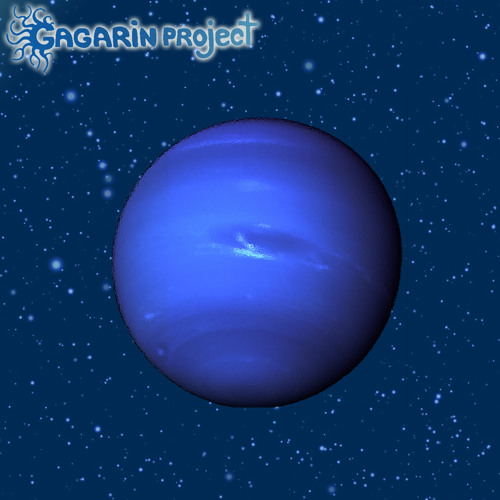 Gagarin Project - Cosmic Awakening 04 - Neptune [GAGARINMIX-27]