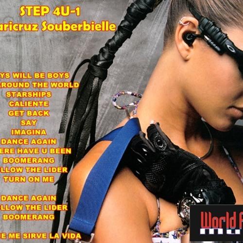 Step 4U-1 HI-LOW 150 b x m