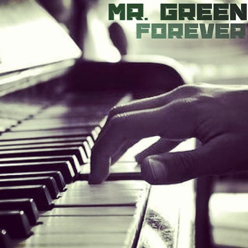 "Forever from ""Ill Piano"" dropping June 25th"