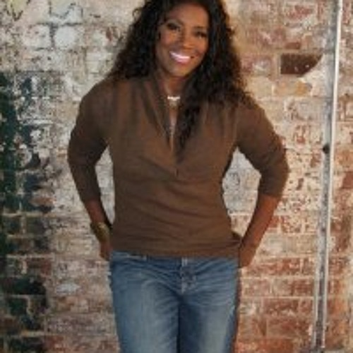 Juanita Bynum - God is Here, Right Now