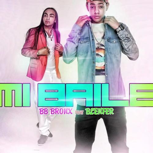 """BB Bronx Ft Blenfer """"Mi Baile"""""""