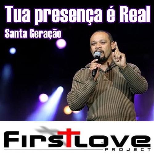 FirstLove feat Gabriel Vitor - Tua presença é Real (Hard Mix)FREE DOWNLOAD