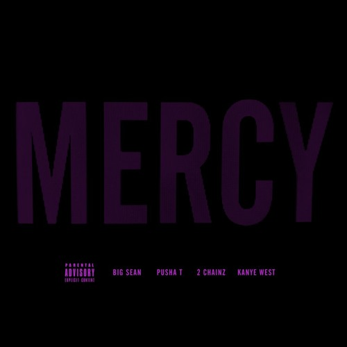 Kanye West - Mercy (Chopped and Screwed)