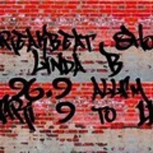 Guest Mix ~ The Breakbeat Show w Linda B