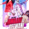 YEH JAWANI HAI DIWANI Movie Review by NISHANT