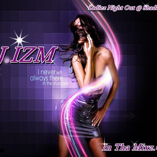 DJ.IZM - Stooshe vs E40 - See Me Like This