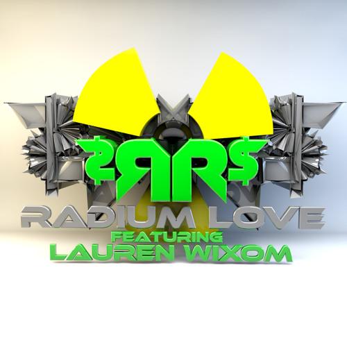 Reckless Ryan feat. Lauren Wixom - Radium Love [Download on Bandcamp]
