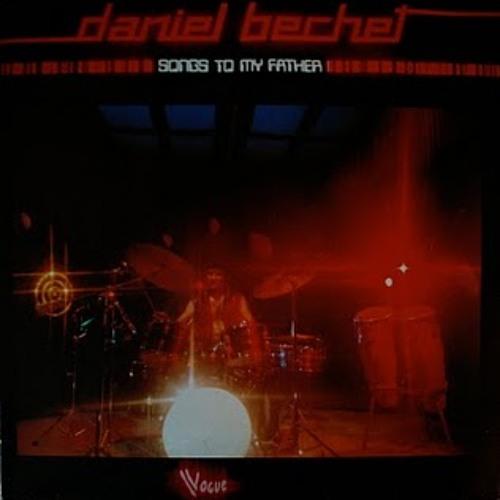 Daniel Bechet - Astral Dance (1979)