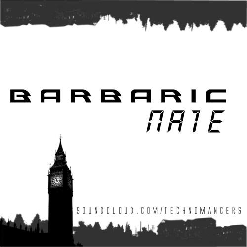 Cryosphere - Barbaricnate (Re-Work)
