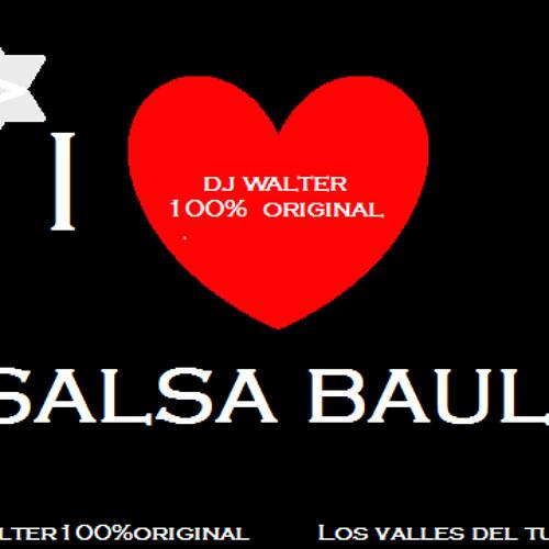 Un amor fuera de lo común el baúl de la salsa