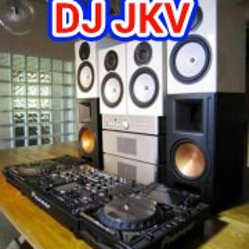 CHAND JAISE - SAWAN KO AANE DO (DJ JKV MIX)