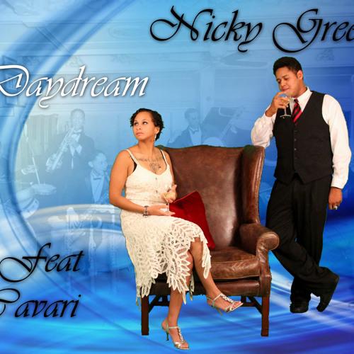 Nicky Greed - Day Dream (feat Cavari)