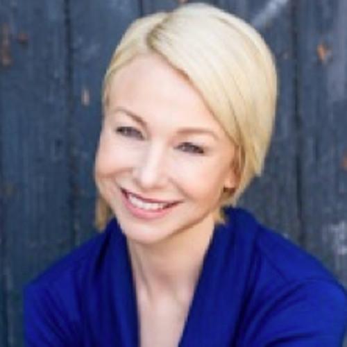 Joanne Willmott - voice artist