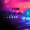 Kesh Plaeliest(-_-)_Chris Brown ft.Ester Dean - Drop It Low (Pole Vers 0110)