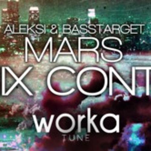 Aleksi & Basstarget - Mars (Luqu Chaos Remix) [FREE RELEASE]
