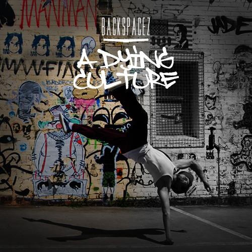 Backspacez - Murder Scene ft. KJ Dynamic