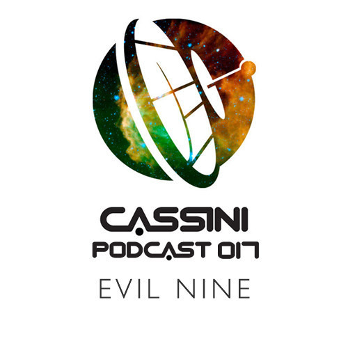 Evil Nine - Cassini Mix MAY 2013 (Music Only)