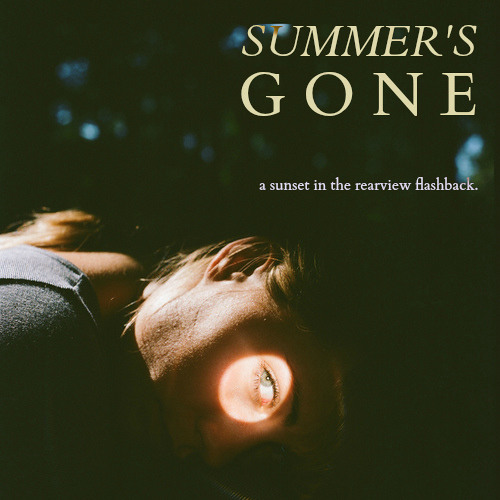 Summer Gone feat Severe Alldae Dos Prod By Oktoe