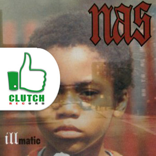 Nas - Life's a bitch (Clutch Remix)