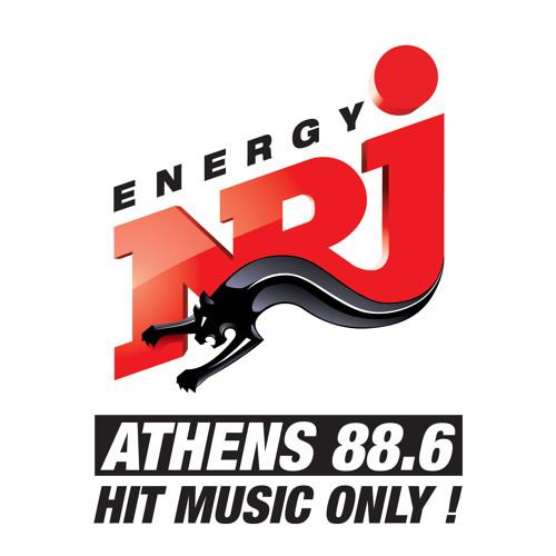 Agent Greg - NRJ Athens - 31 may 2013