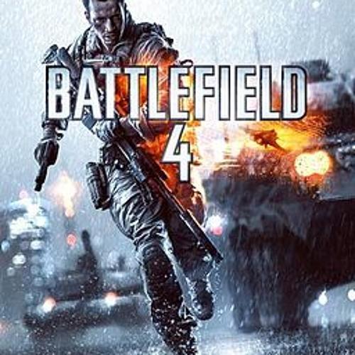 Battlefield 4 Soundtrack