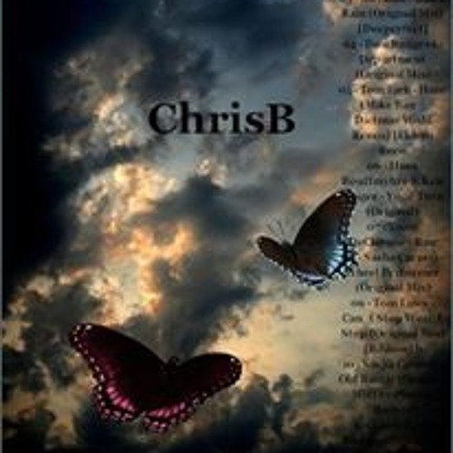 ChrisB - The Butterfly