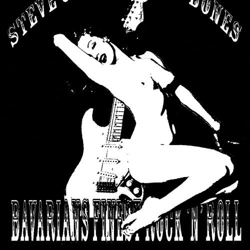 Dirndl bleib heid Nacht bei mir - Steve O. & the Shaky Bones