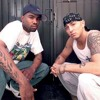Eminem and Proof Stereo Car Freestyle