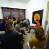 Or Gallery Berlin: Inclinations Lecture Series: David Kishik 'How Many Artists Does it Take to...'