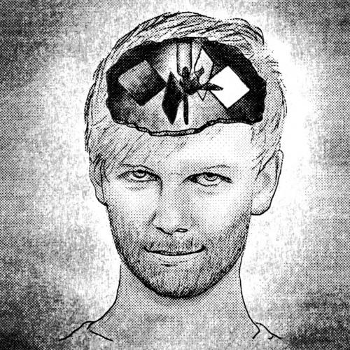 Alec Troniq - Mind Doodles (DML Remix) [Broque 92]