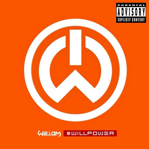Will.i.am - Love Bullets (Feat. Skylar Grey)