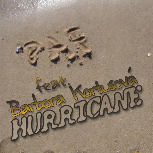 Paf ft Barbora Kortusová - Hurricane